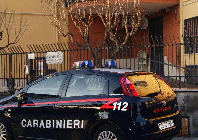 Avella: i Carabinieri hanno arrestato un uomo di 60 anni per violenza sessuale