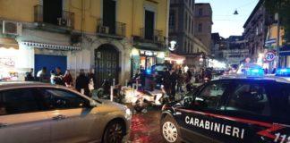 Arresti a Ponticelli. Controlli e denunce nei quartieri di Napoli e Provincia
