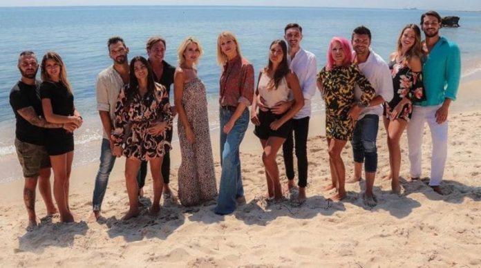Temptation Island Vip: giovedì 31 ottobre puntata speciale su Canale 5