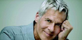 Claudio Baglioni canterà nella sua Roma: dodici concerti alle Terme di Caracalla
