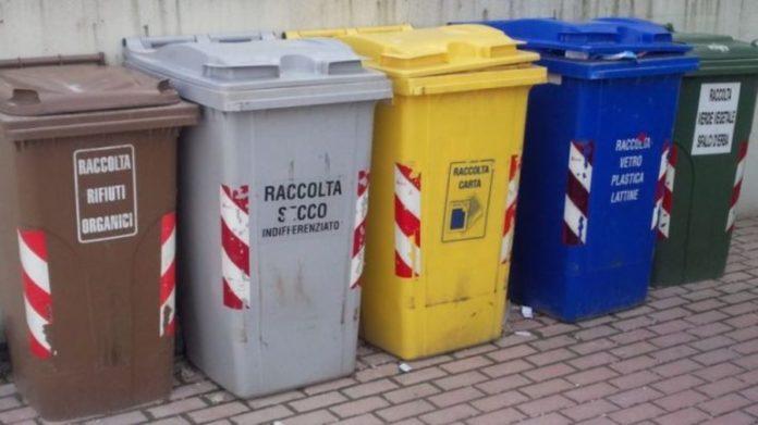 Raccolta differenziata in Campania: Avellino è prima tra i capoluoghi