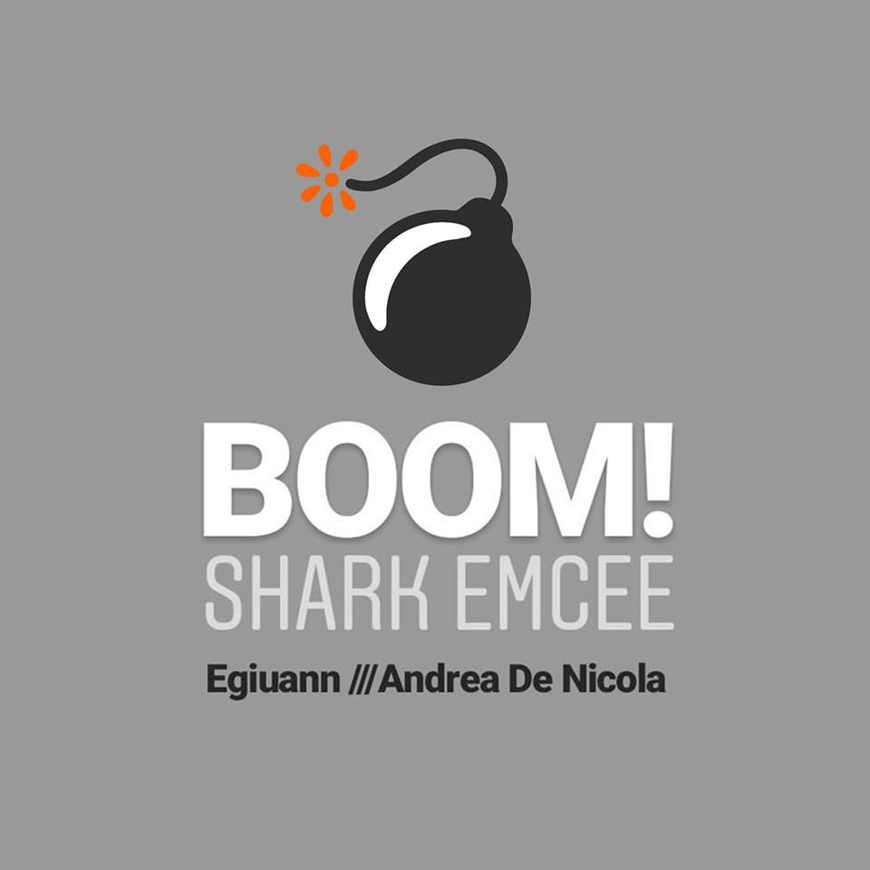 Boom! Come fare del buon rap con il nuovo singolo di Shark Emcee (VIDEO)