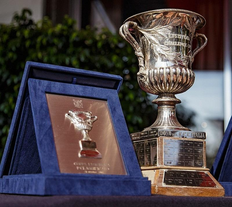 Coppa Lysistrata: domenica 6 ottobre si festeggiano 110 anni di canottaggio