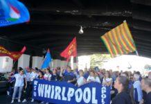 Whirlpool: operai di nuovo in corteo a Napoli contro la riconversione