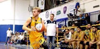 Virtus Bava Pozzuoli, seconda vittoria esterna: Sant'Antimo battuta per 75-72