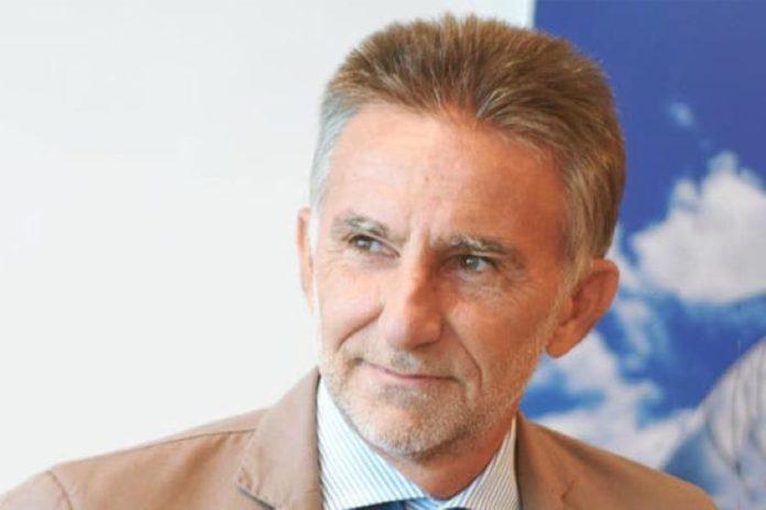 """De Gregorio sulla Circumvesuviana: """"Dieci treni revampizzati nuovi in arrivo"""""""