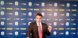 """Luigi De Siervo (Lega serie A): """"Cercheremo di abbassare costi del calcio in Tv"""""""