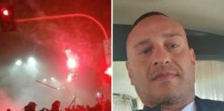 Tifoso morto prima di Inter-Napoli, ultrà dei 'Mastiffs' arrestato per omicidio