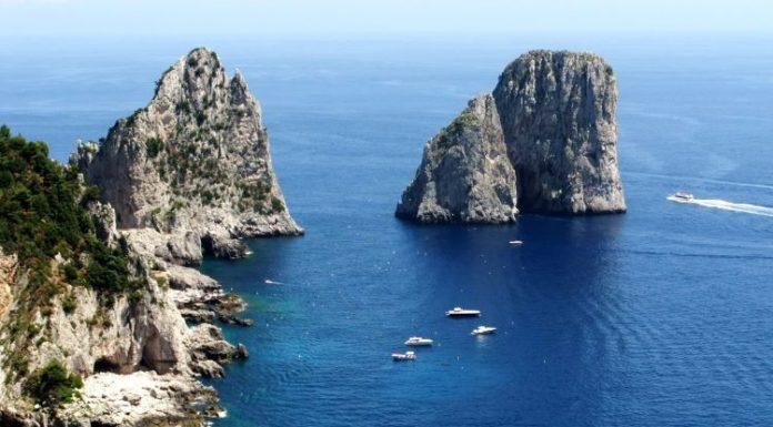 Capri, trascorre vacanza di lusso disponendo bonifici fasulli: arrestato un 31enne