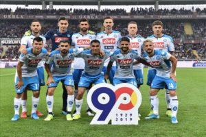 Il Calcio Napoli cammina ed il Torino lo ferma agevolmente. 0-0 deludentissimo