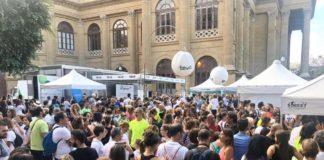 Tour della salute e Crescendo in salute: il 19-20 ottobre tappa a Napoli