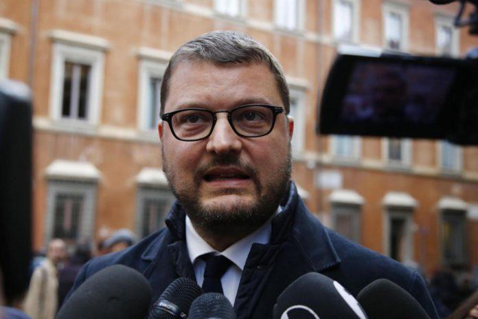 """Gennaro Migliore a CRC: """"Vogliamo essere i protagonisti della lotta contro il centro-destra"""""""