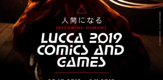 Lucca Comics & Games: tutto quello che c'è da sapere