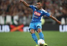 """Calcio Napoli, Ghoulam: """"Siamo soli contro tutti, ma possiamo vincere"""""""