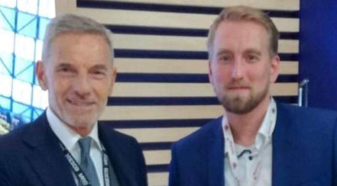 Atitech: a Capodichino la manutenzione delle flotte Eurowings e Austrian Airlines