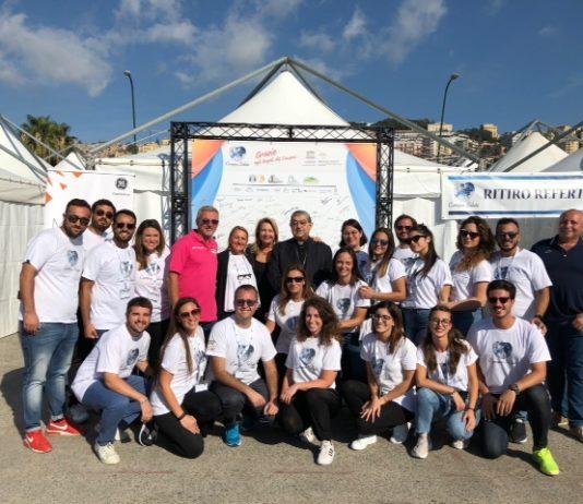 Prevention Race: la maratona della salute è stata vinta da Alessandro D'Ambrosio