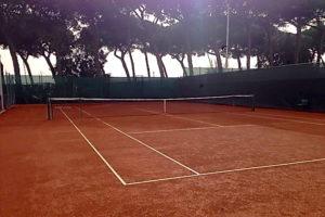 """Circolo Canottieri, tennis: domani il torneo """"Stefano Riccio"""""""