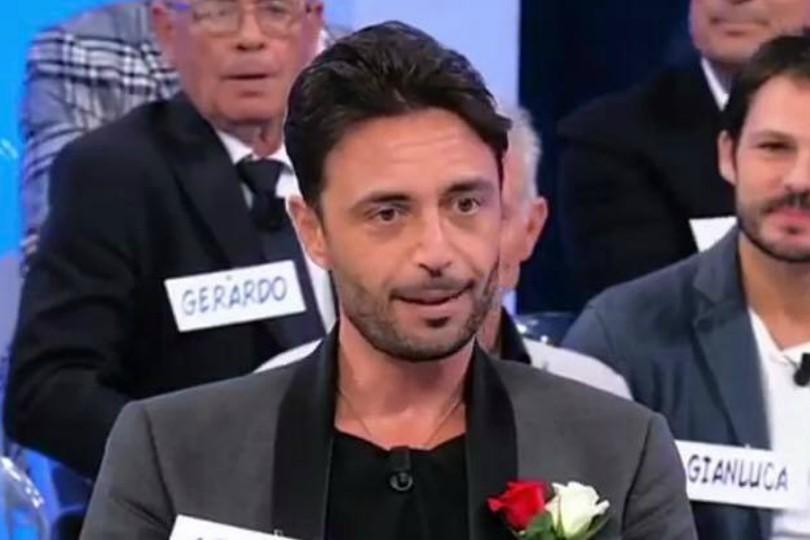 Uomini e Donne: Gemma Galgani divisa tra Nicola e Riccardo