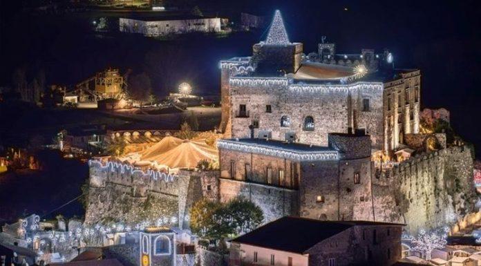 Il mercatino di Natale al Castello di Limatola compie dieci anni