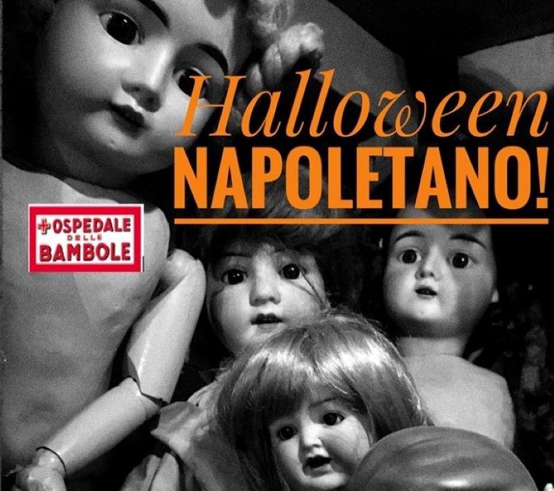 Halloween 2019 a Napoli: ecco alcuni dei principali appuntamenti