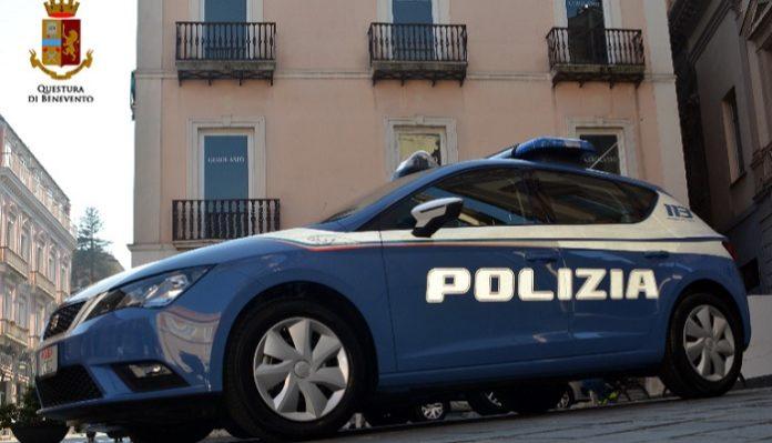 Benevento, spaccio e usura in bar: sequestro beni per un 45enne indagato