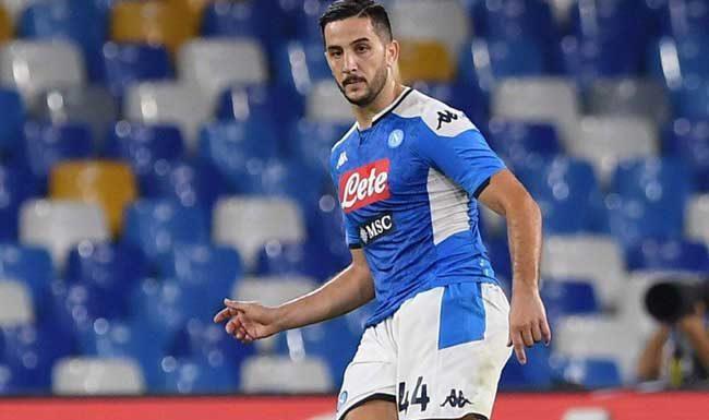 Calcio Napoli, prime brutte notizie alla ripresa: infortunio per Manolas