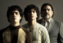 Ciak a Pozzuoli, si girano le riprese della serie Amazon su Maradona