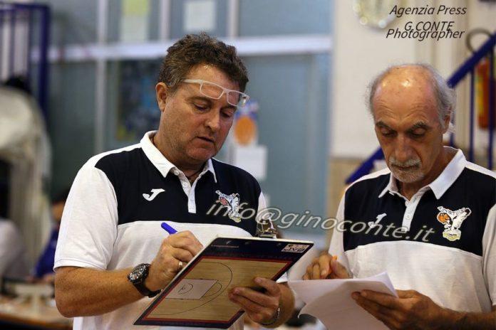 Virtus Bava Pozzuoli, bell'esordio: Cassino battuta per 69-65