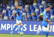 Salisburgo-Napoli, 20 convocati per il match: assenti Mario Rui e Ghoulam