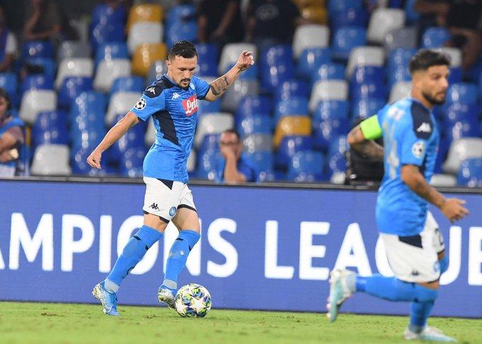 Liverpool-Napoli, Ancelotti spera nei recuperi di Mario Rui e Manolas