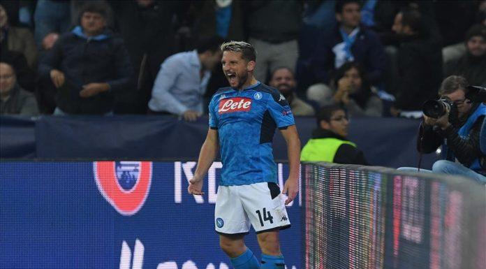 Calcio Napoli, è fatta per il rinnovo di Mertens: firma a un passo