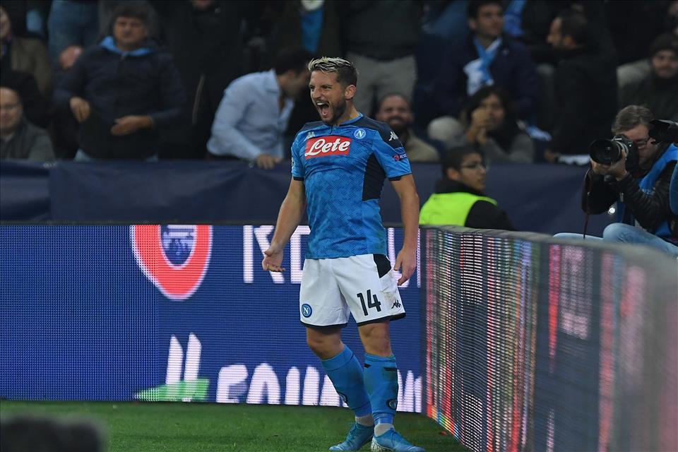 A Salisburgo suona il valzer del Calcio Napoli: 3-2 agli austriaci.