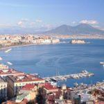 Meteo Campania: da lunedì caldo super, ma il maltempo è pronto a tornare