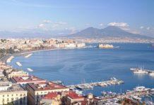 Meteo Campania, anticiclone in arrivo: torna il caldo