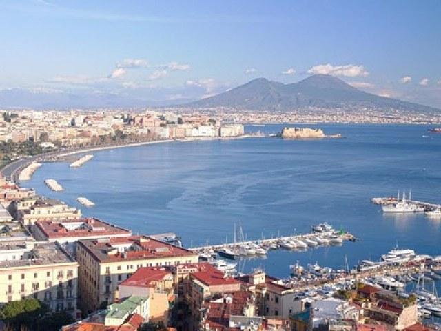 Meteo Campania, temperature in aumento sulla regione