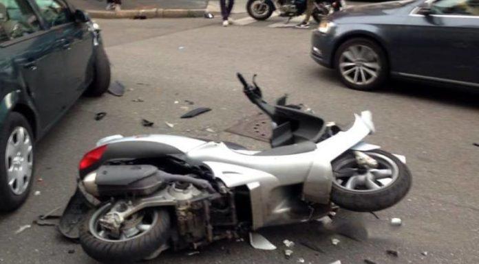 Fuorigrotta, tragico incidente stradale in via Diocleziano: morto un 32enne