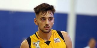 Virtus Bava Pozzuoli, sconfitta a Palestrina: campani battuti per 83-71