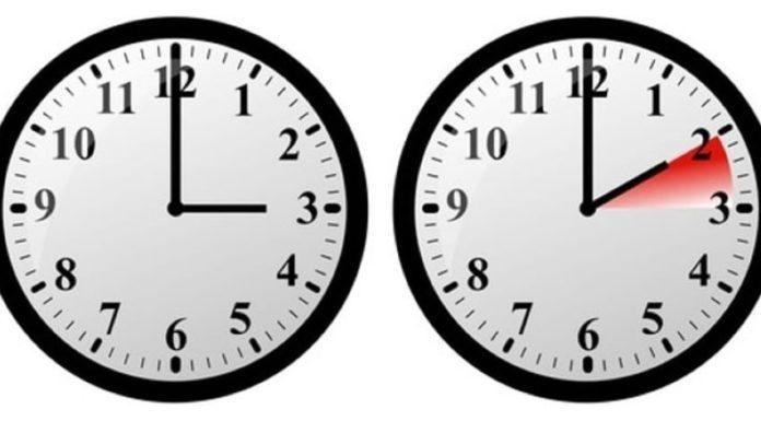 Domenica torna l'ora solare, si dorme un'ora in più: le lancette dell'orologio indietro di 60 minuti