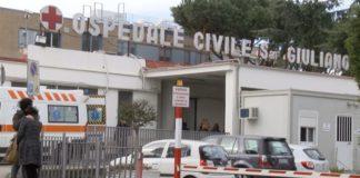 Ospedale di Giugliano, 30enne morta dopo il parto: blitz dei Nas e degli ispettori