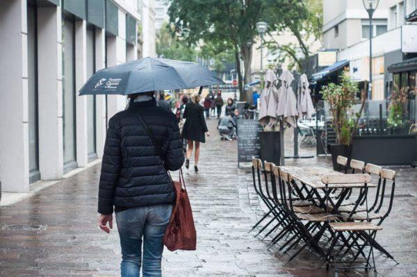 Meteo Campania, nel fine settimana torna il maltempo