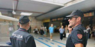Sequestra la capotreno: 45enne arrestato dalla Polizia nella stazione centrale