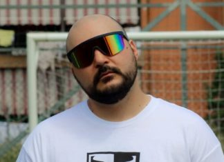 Boom! Come fare del buon rap con il nuovo singolo di Shark Emcee (VIDEO)