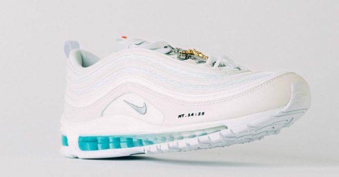 Jesus Sneaker: ecco la sneaker benedetta diventata virale nel weekend