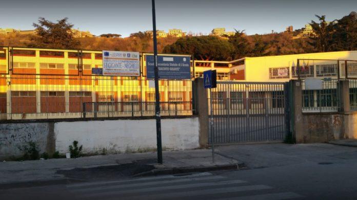 Scuola Gigante Neghelli, la denuncia: vermi nelle feci degli studenti