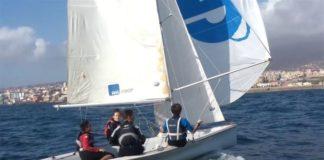 Fondazione Laureus e Mascalzone Latino: un progetto vela per i ragazzi di Napoli (VIDEO)