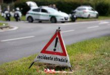 Incidenti stradali: male nel Comune di Napoli, meglio nella Città Metropolitana e in Campania