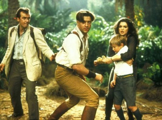 Anteprima dei film di stasera in tv mercoledì 23 ottobre: 'La Mummia'