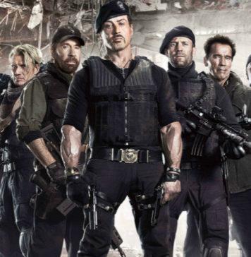 "Anteprima dei film di stasera in tv sabato 26 ottobre: ""I mercenari 2"""