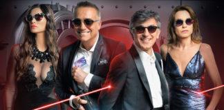 Anteprima dei film di stasera in tv sabato 5 ottobre: 'Non si ruba a casa dei ladri'