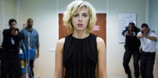 """Anteprima dei film di stasera in tv giovedì 10 ottobre: """"Lucy"""""""